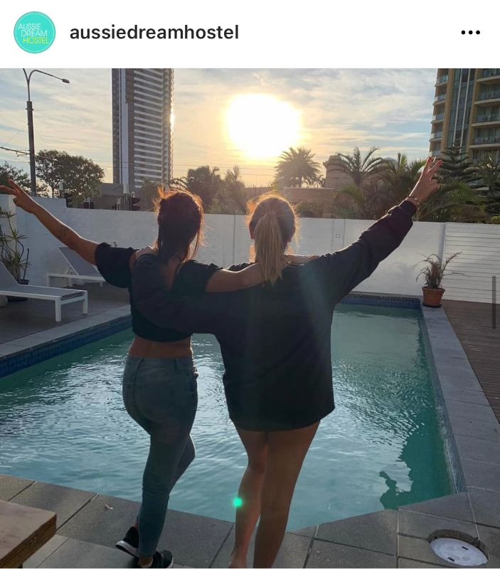 Volunteer For Accommodation Surfers Paradise