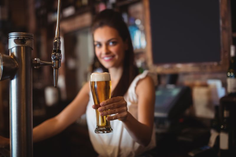 Bar Attendant / All-rounder-outback Queensland
