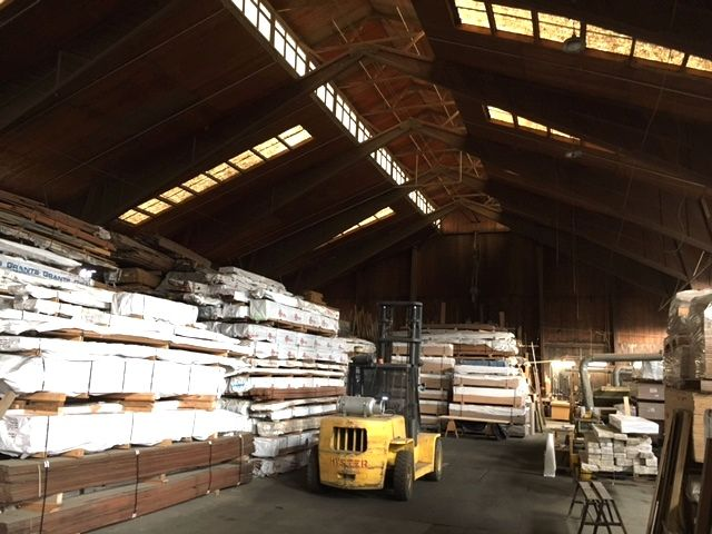 Yard Hand Required For Timber Yard (brooklyn 3012)