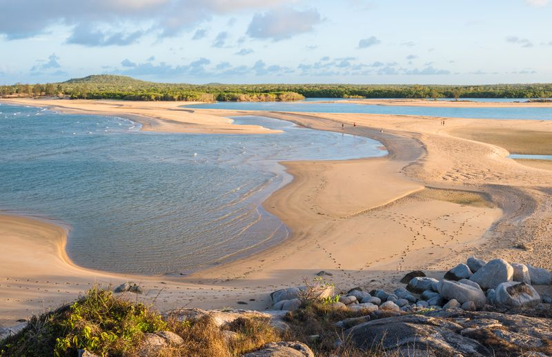 Housekeeper-remote Northern Territory-coastal Location
