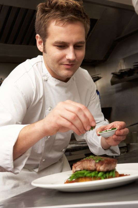 Experienced Cooks / Qualified Chefs-resort Venue-south West Wa