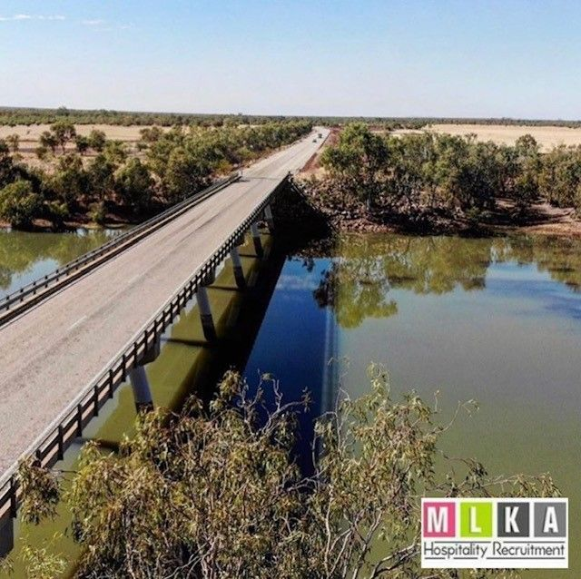 Front Office Manager-spectacular Kimberley Region-remote Wa