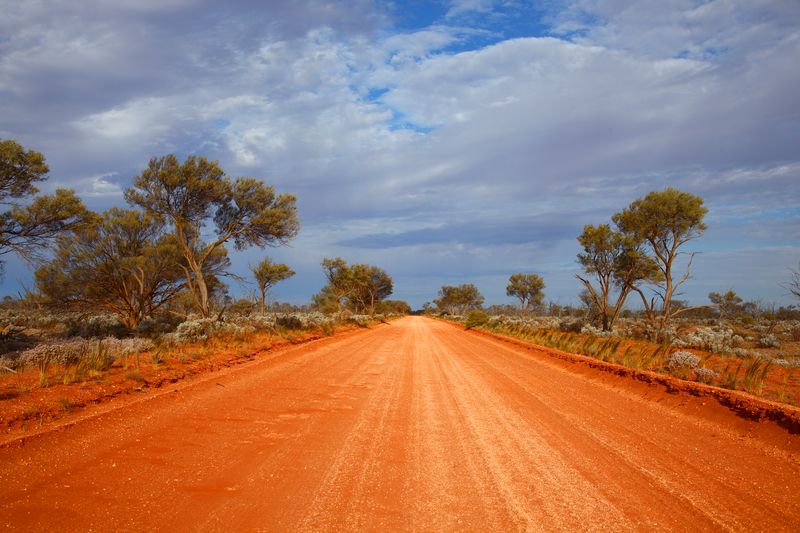 All-rounders-remote South Australia
