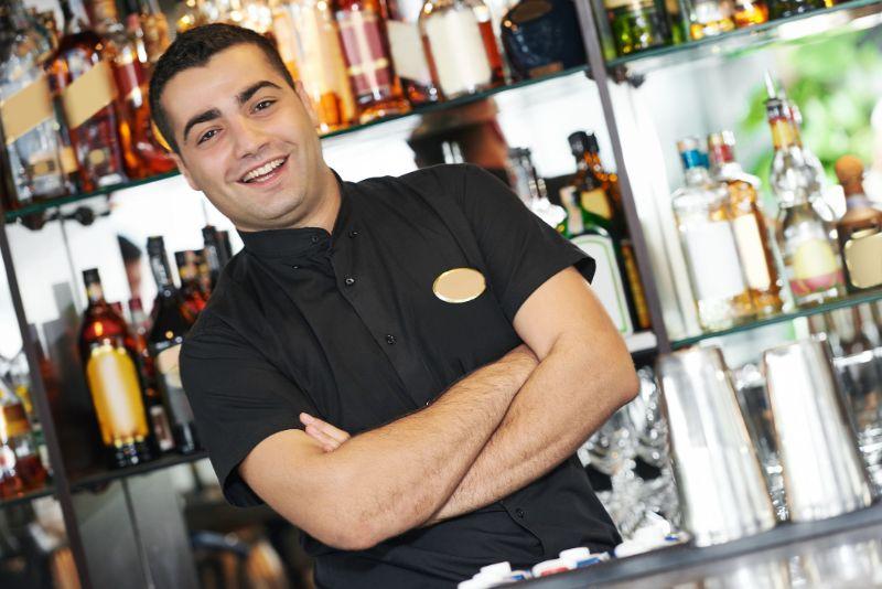 Bar Manager-remote Coastal Western Australia