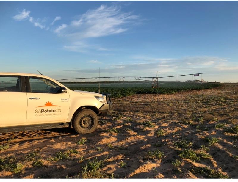 Irrigation/spray/harvest Operators