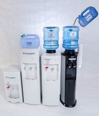 Liquid Gold - Direct Sales Filtered Water Industry