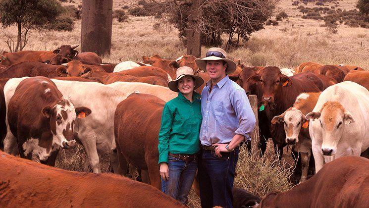 Single Female - Help W/children & Cleaning. Cattle Station Central Qld $$$