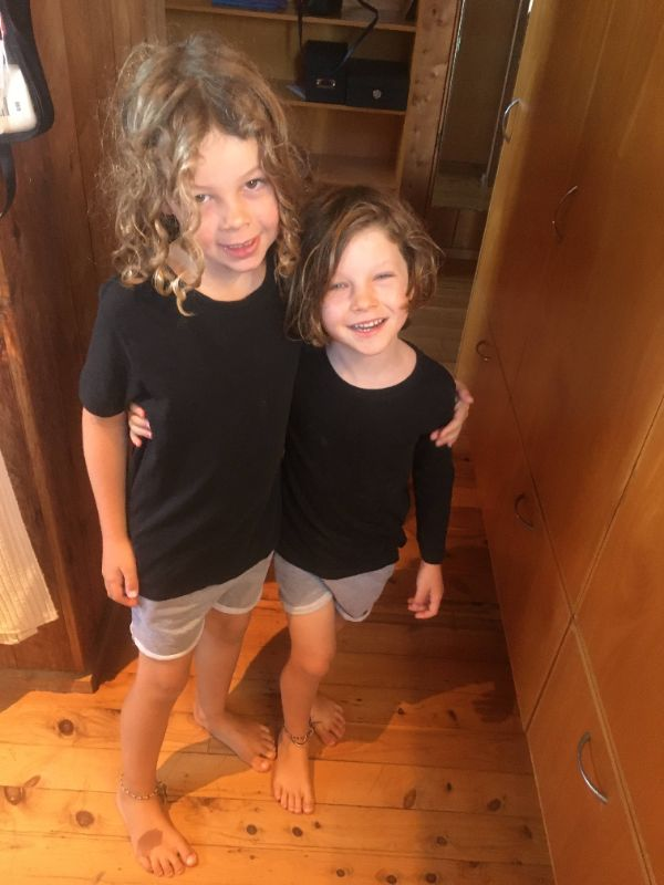 Couples Only! Live In Au Pair / Nanny Role.