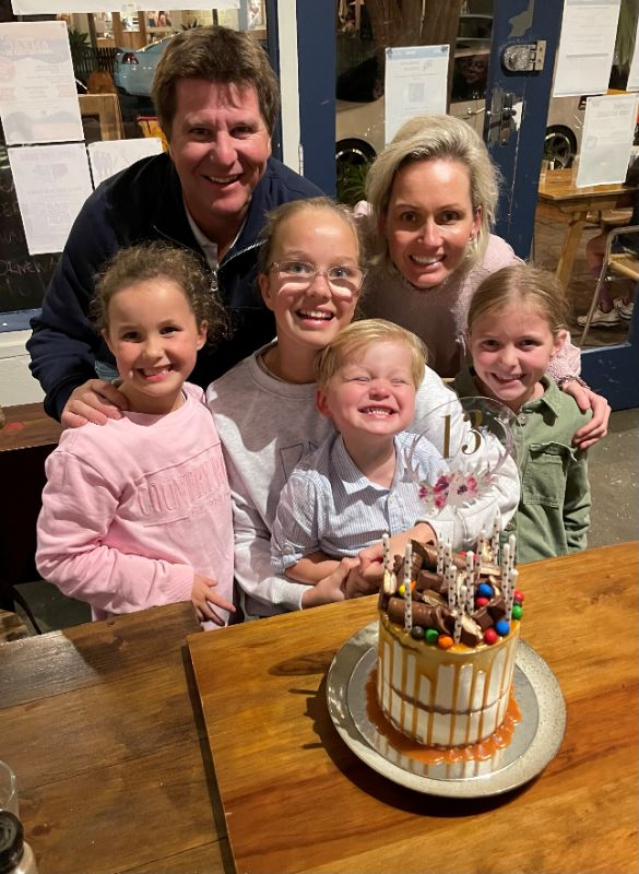Au Pair/farm Work - 2nd Year Visa Sign Off - English As First Language Preferable