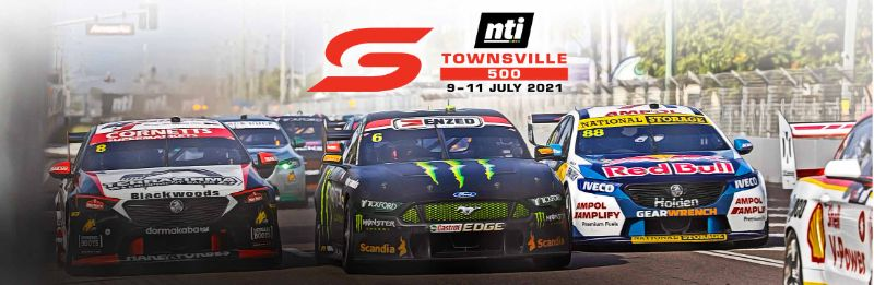 Retail Staff Required For Supercars Event In Townsville