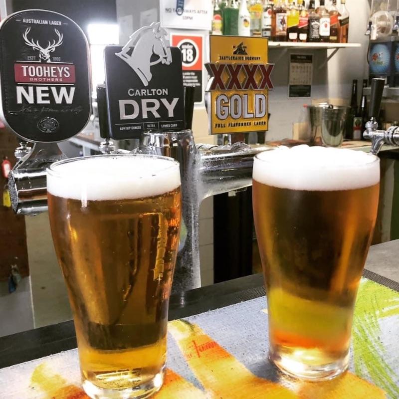 Pub All-rounder Bartender