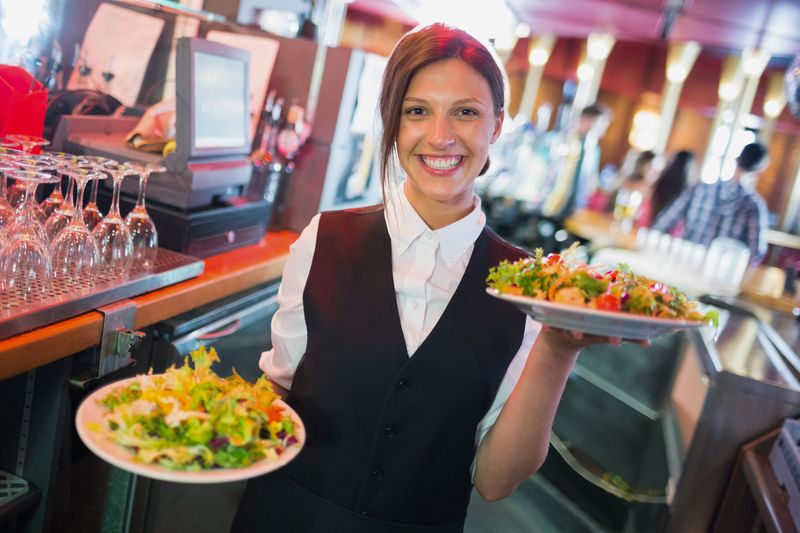 Food And Beverage Attendant / All-rounder-spectacular Kimberley Region-remote Western Australia