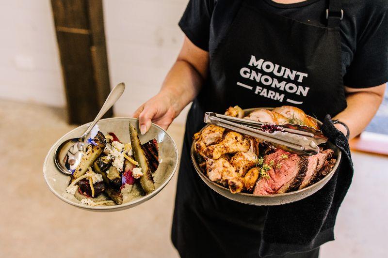 Chef's Dream - Farm To Table Chef