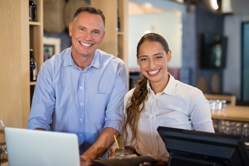 Front Office Manager-remote Western Australia
