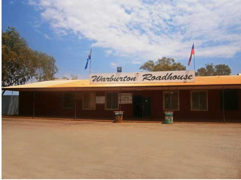 Roadhouse Allrounder