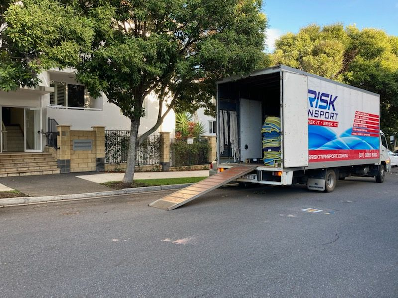 Furniture Removalist - Drivers And Offsiders (immediate Start)