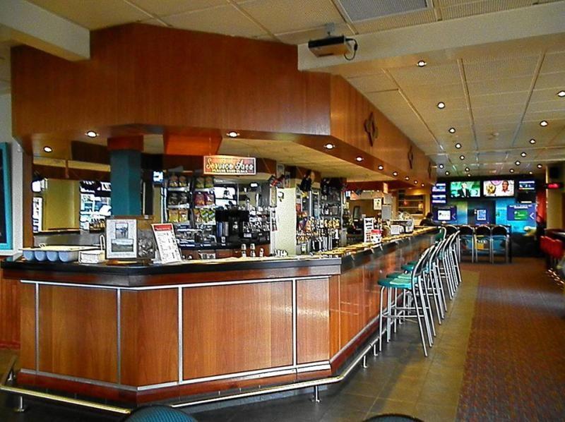 Casual Bar /bistro Staff