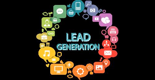 It Lead Generation