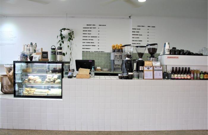 Short Order Cook/cafe Cook/kitchenhand