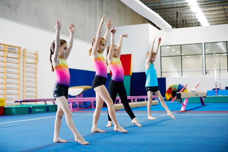 Gymnastics Coaches - No Experience Necessary