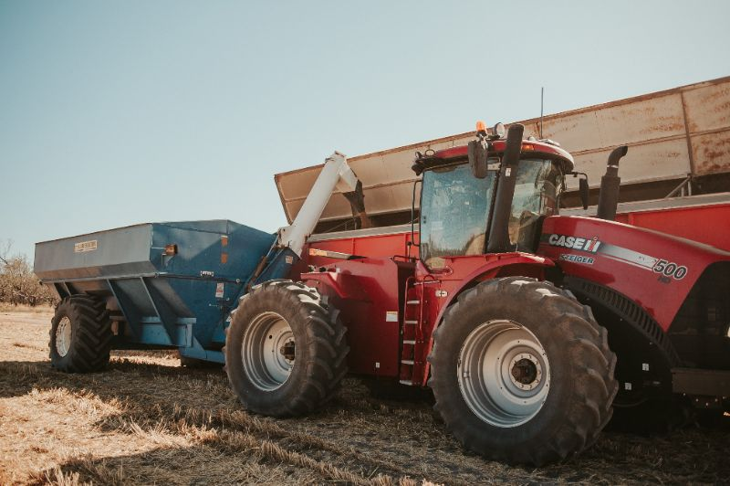 Grain Harvest 2021 - Staff Wanted - 2nd Start Date Now Available