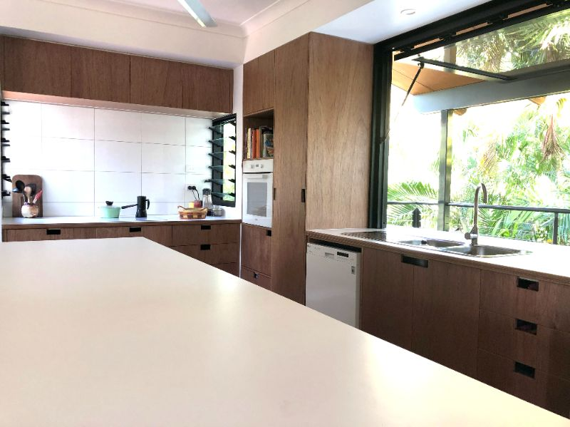 Experienced Cabinetmaker