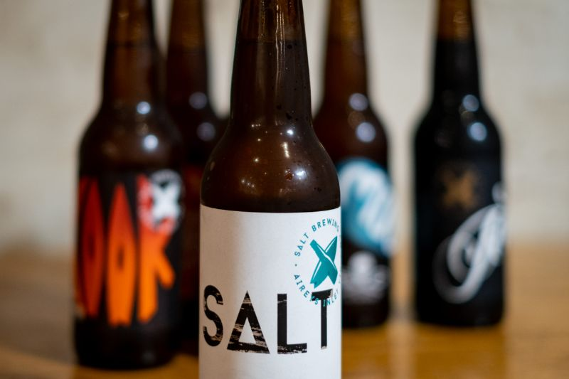 Keen To Join The Iconic Aireys Pub And Salt Brewing Team?