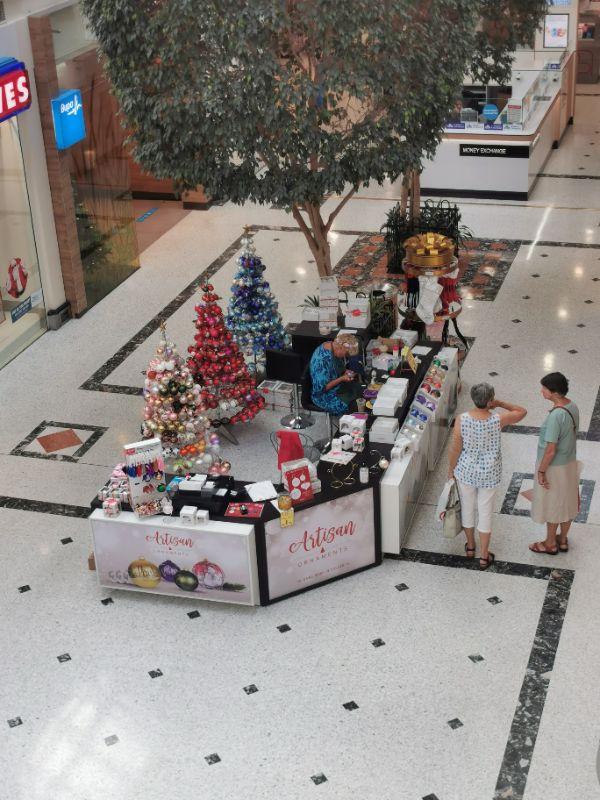 Artistic Retail Job Gold Coast