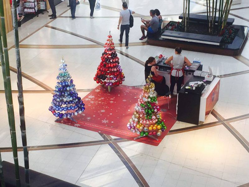 Retail Artists Needed Across Greater Sydney Shopping Centres