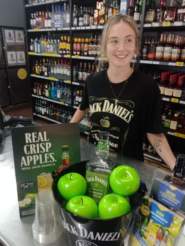 Bottleshop Attendant