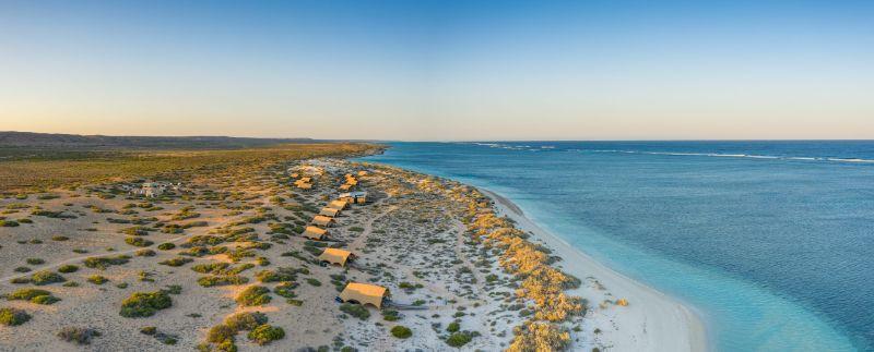 Camp Attendants- Sal Salis Ningaloo Reef