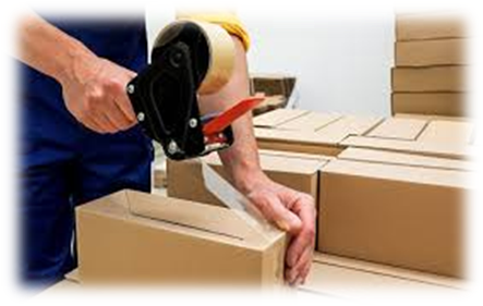 Drivers, Movers, It Connection Staff