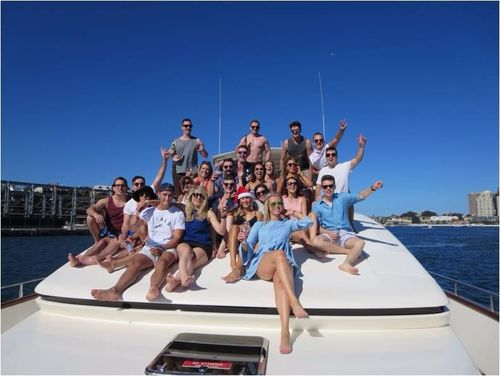 Wanted: Blue And White-collar Recruitment Consultants ($50-70k Base + Comms) - Great Company Culture