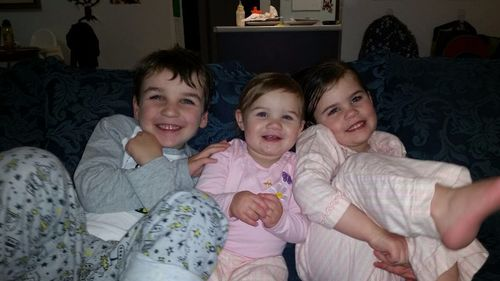 Awesome Au Pair Wanted!