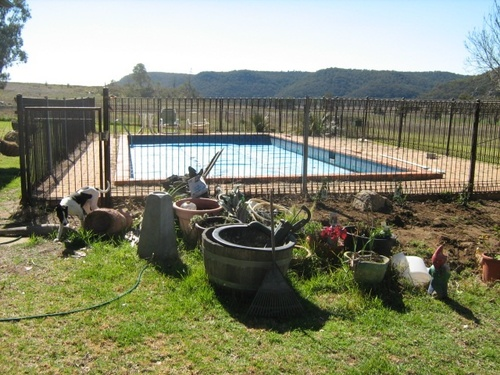 Help On A Property - Nsw