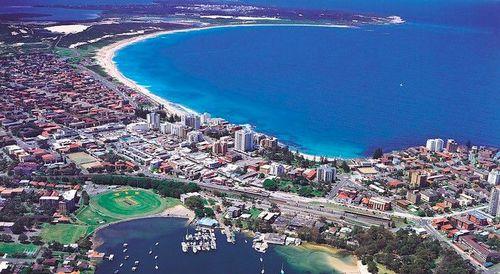 Au Pair Sydney