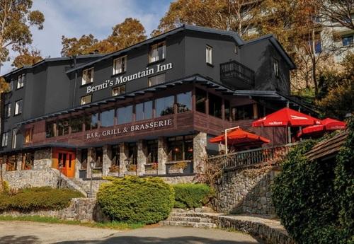 Thredbo Snow Season. .....experienced Hotel Restaurant And Bar Staff