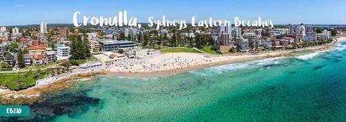 Au Pair Needed Sydney - Short Term Till 22 August!