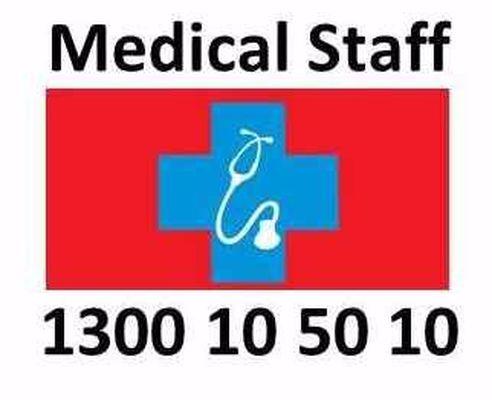 Hiring Now - Nurse Facilitator
