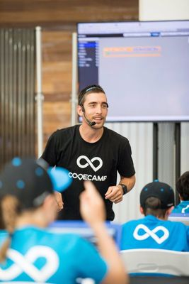 Office All Rounder - Code Camp Sydney