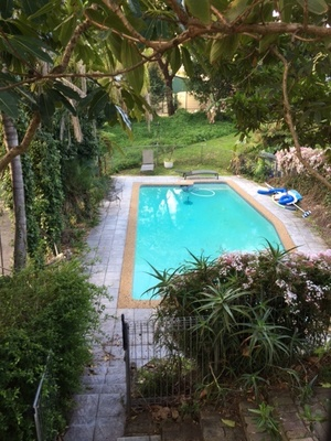 Live In Au Pair Sydney 3.5 Glorious Acres With A Swimming Pool