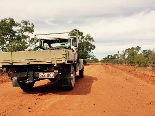 Eurpoean Couple/actors Required For Independent Outback Film